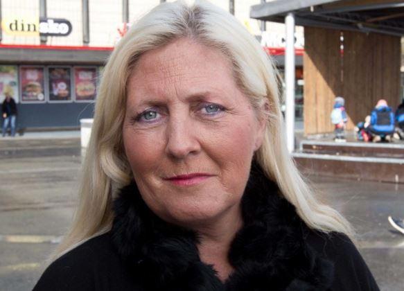 Elisabeth Kjelstad